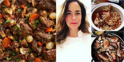 Savory Winter Stews, with Olivia Krywucki