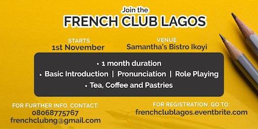 French Club Lagos