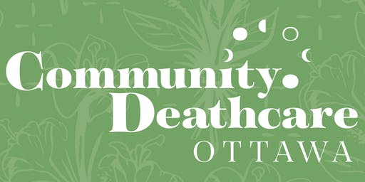 Community Deathcare Expo