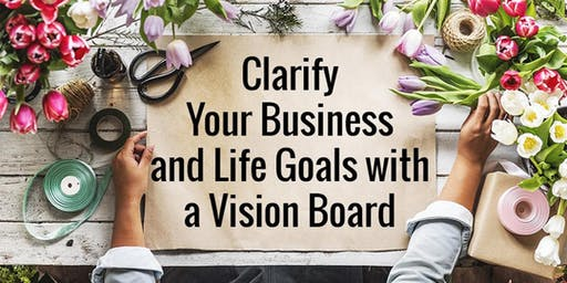 Vision: Life Changing Workshop