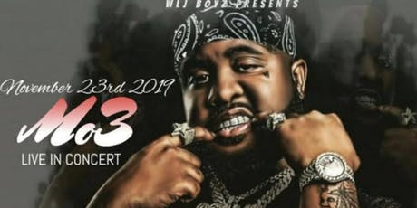 Mo3 Live in Lockhart Texas tickets