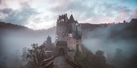 Der letzte Tanz - Halloween goes Märchenwelten Tickets