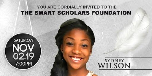 Smart Scholars Foundation 1 Year Anniversary Gala