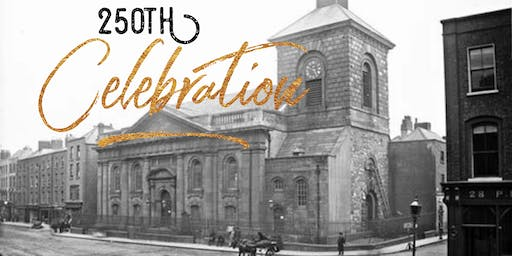St Catherine's 250th Celebration Concert
