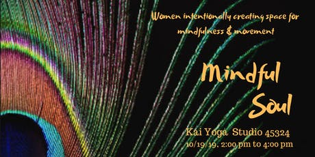 Mindful Soul tickets