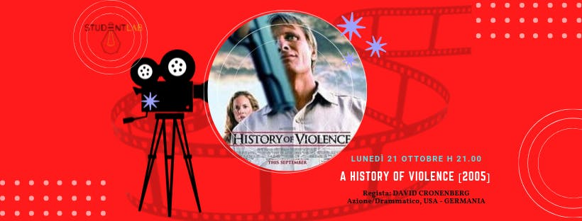 Movie Lab Film Festival   A History Of Violence  
