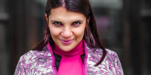 Sesja portretowa: poznaj siebie w nowym świetle