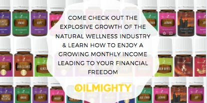 Start Your Essential Oils Business Today