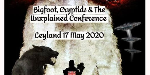Bigfoot, Cryptids and The Unexplained