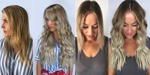 Learn Beaded Row Extensions