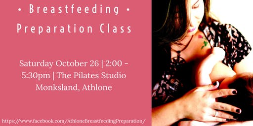 Breastfeeding Preparation Class