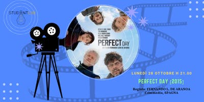 Movie Lab Film Festival | Perfect Day |