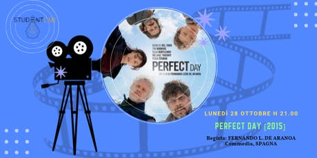 Movie Lab Film Festival | Perfect Day | tickets