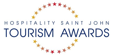 2019 Hospitality Saint John Tourism Awards Gala tickets