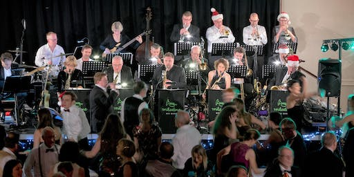 The Milestone Big Band presents: Christmas Party 2019
