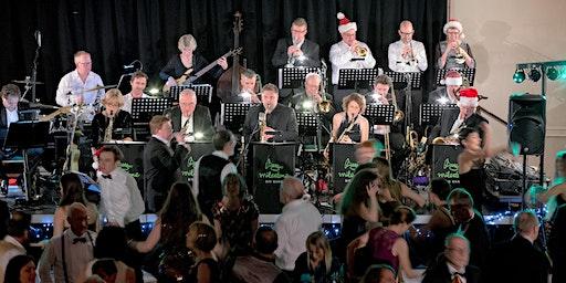 The Milestone Big Band presents: Christmas Party 2019