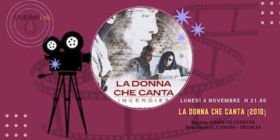 Movie Lab Film Festival | La Donna Che Canta |