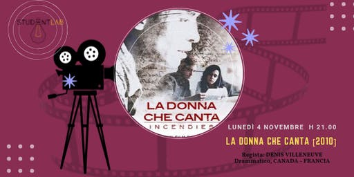 Movie Lab Film Festival | La Donna Che Canta |