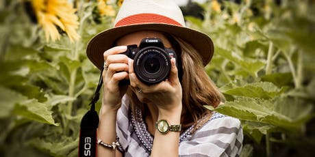 1-Day Basic Photography Workshop tickets