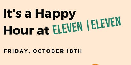 It's a Happy Hour! tickets
