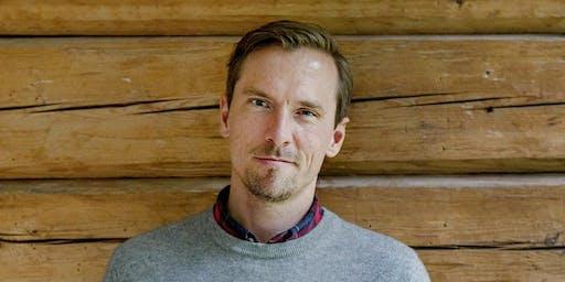 Inspirationsföreläsning med Johan Olsson