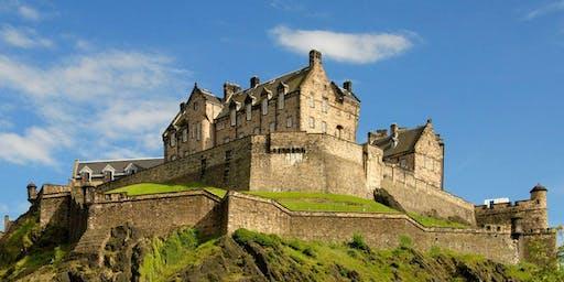 History Society Trip to Edinburgh Castle