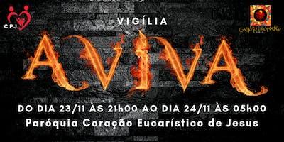 Vigília AVIVA!