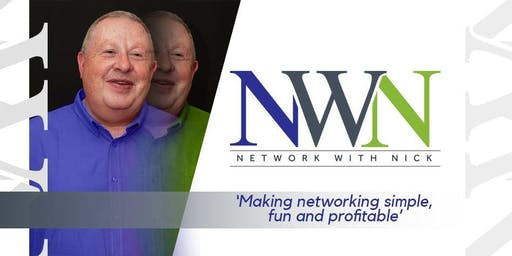 NETWORK WITH NICK INTRODUCING TIM HOLMES