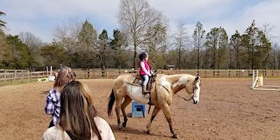 Homeschool Riding