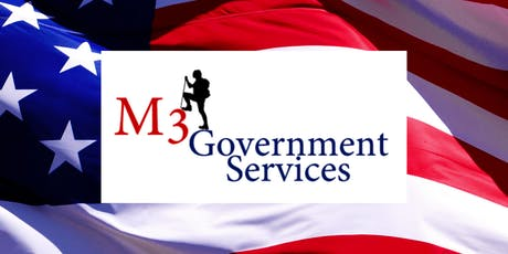 Federal Government Contracting 101 Workshop~Boston/Waltham MA tickets