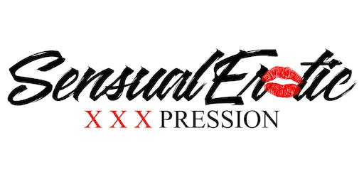 "Sensual Erotic XXXpression ""The Sex Show"" Baltimore Bad Santa Edition"