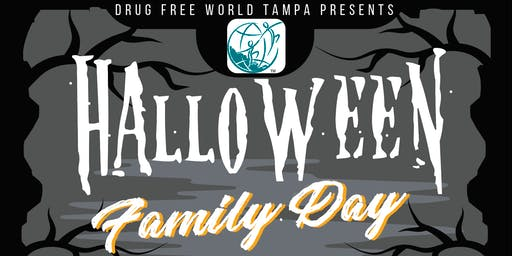 Halloween Family Day!