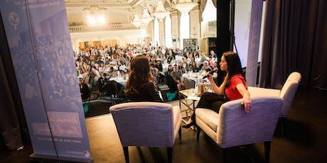 Women in Travel Summit Europe 2020 tickets