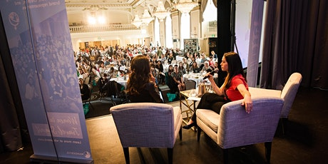 Women in Travel Summit Europe 2021 tickets