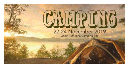 DAM Camping