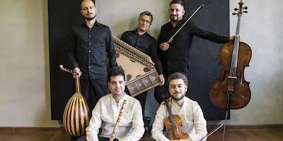 Anton Pann Ensemble - Dimitrie Cantemir