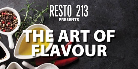 The Art of Flavour with Chef Hidde Zomer & Winemaker Victoria Rose tickets