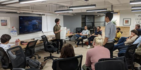 techGym Class: What is AI? tickets