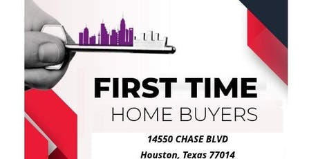 Free First TimeDown Payment Assistance Home  Workshop tickets