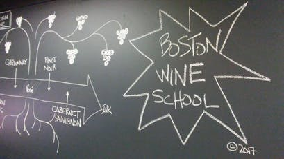 ONLY 7 LEFT! BWSEd Level 1: Certificate in Wine | Boston Wine School @ Roslindale tickets