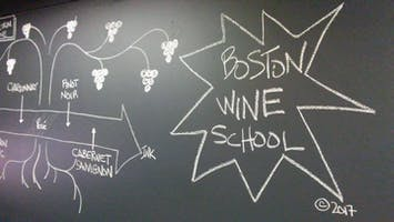 ONLY 7 LEFT! BWSEd Level 1: Certificate in Wine | Boston Wine School @ Roslindale