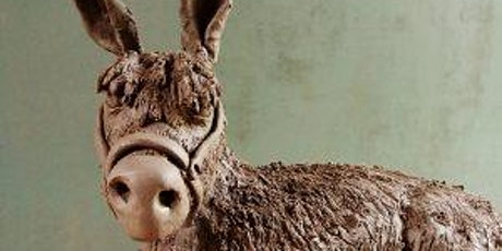 Donkey Sculpting Workshop tickets