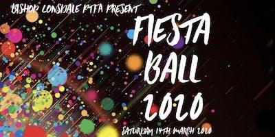PTFA Fiesta Ball 2020