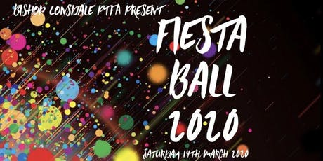PTFA Fiesta Ball 2020 tickets