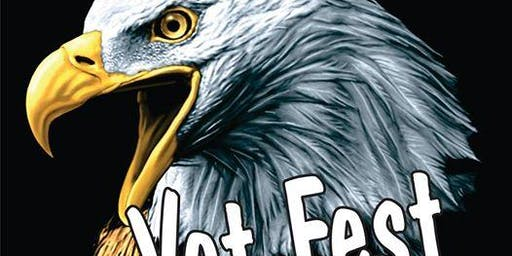 Vet Fest 15th Annual Veterans Fundraiser