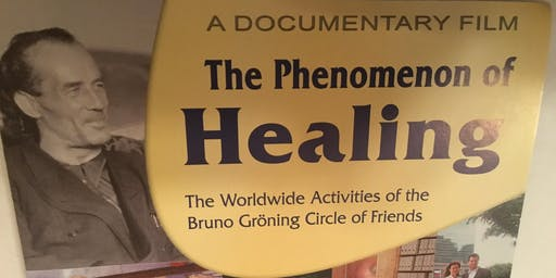 A Free Documentary Film The Phenomenon of Healing