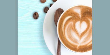 Ätherische Öle - Kaffeestammtisch Tickets