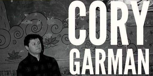 Singer Songwriter Series: Cory Garman and Dust Jacket