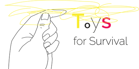 Toys for Survival tickets