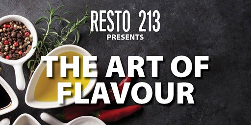 The Art of Flavour with Chef Albert Ponzo and Winemaker Maggie Granger